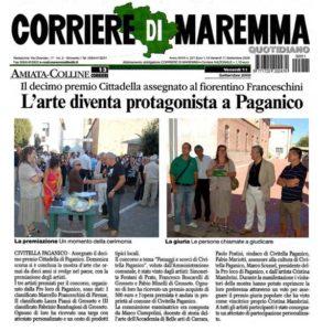 corriere-di-maremma-marcello-franceschini